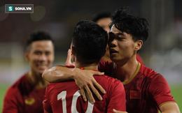 TRỰC TIẾP Malaysia vs Việt Nam: Thầy trò HLV Park Hang-seo đã rất gần chiến tích lịch sử