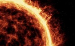 Tại sao bầu khí quyển của Mặt trời nóng hơn bề mặt của nó hàng trăm lần?