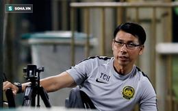 Hé lộ tình trạng HLV Malaysia sau khi nhận tin dữ, người nhà động viên cố gắng đấu ĐTVN