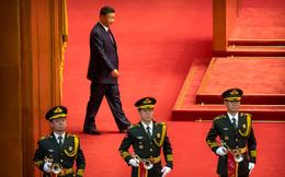 """Thông điệp """"cầu hòa"""" của ông Tập quá muộn, Trung Quốc đã thành """"mồi ngon"""" của liệt cường G7"""