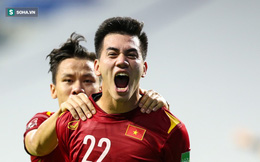 TRỰC TIẾP Malaysia 0-1 Việt Nam: Văn Hậu lại chuyền, Tiến Linh mở tỷ số trận đấu