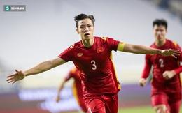 HẾT GIỜ Malaysia 1-2 Việt Nam: Tiến Linh, Ngọc Hải lập công, Việt Nam gần sát chiến tích lịch sử