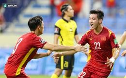 Lịch thi đấu UAE vs Việt Nam và Euro 2020 hôm nay (12/6)