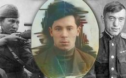 Chuyện các anh hùng Hồi giáo lập công xuất sắc trong Hồng quân Liên Xô thời Thế chiến II