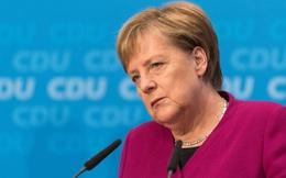 """Thủ tướng Đức Merkel sắp thăm Mỹ để """"phá băng"""" quan hệ hai nước"""