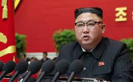 Nhà lãnh đạo Triều Tiên Kim Jong Un kêu gọi tăng cường sức mạnh quân sự