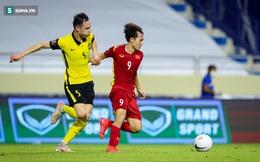 """Fan Malaysia """"chơi xấu"""" Văn Toàn, cố tình cắt ghép thiếu tình huống ngã penalty để đổ lỗi"""