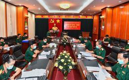 Đảng bộ Quân đội thi hành kỷ luật 19 tổ chức và 288 đảng viên vi phạm