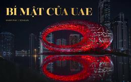 11 bí mật của UAE - quốc gia có đội bóng là thử thách 'vĩ đại nhất' của Việt Nam