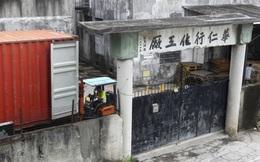 8 người chết và 3 người nhập viện do hít phải hóa chất rò rỉ ở Trung Quốc