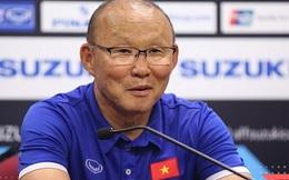 NÓNG: Hé lộ 'người được chọn' thay HLV Park chỉ đạo trận gặp UAE