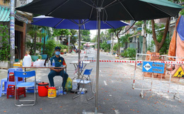 Phát hiện 3 trường hợp mắc Covid-19 ở quận Tân Phú