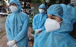 TP HCM: Phát hiện chuỗi lây nhiễm tại khu nhà trọ, hàng chục người mắc Covid-19