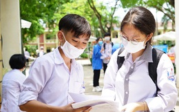 Ngày thi thứ nhất kỳ thi vào lớp 10 THPT: Thuận lợi, an toàn, tạo tâm lý tốt cho thí sinh