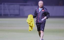 NÓNG: Tuấn Anh chưa thể trở lại, HLV Park Hang-seo vô cùng lo lắng