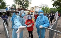 Thêm 98 ca mắc Covid-19: Nhiều nhất ở Bắc Giang, TP HCM