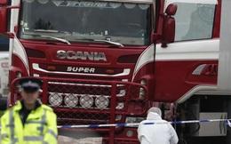 Italia bắt giữ nghi phạm vụ 39 người Việt chết trong xe container ở Anh