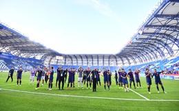 Từ SVĐ diễn ra trận Việt Nam vs UAE 15/6: Dubai 'đốt tiền' cho sân vận động thể thao 'khủng' thế nào?