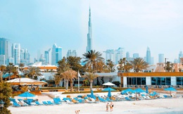 Các điểm du lịch chanh sả phải khám phá tại Dubai - nơi đội tuyển Việt Nam đang đóng quân