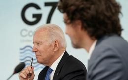 """Bàn cách đối phó với Trung Quốc, Thượng đỉnh G7 """"trống đánh xuôi, kèn thổi ngược"""""""