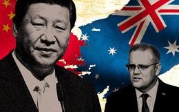 """Ai đã thả """"diều hâu"""": Yếu nhân đứng sau chính sách rắn của Úc với Trung Quốc"""
