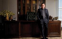Cổ phiếu thăng hoa, Chủ tịch bất động sản Phát Đạt trở thành người thứ 7 có tài sản tỷ đô trên sàn chứng khoán Việt Nam