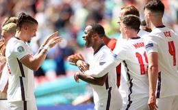 """Hạ gục Á quân World Cup, sao Man City cùng tuyển Anh phá """"kỷ lục buồn"""" tồn tại gần 40 năm"""