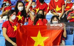Phía UAE phản hồi thông tin CĐV Việt Nam gặp khó khăn khi mua vé xem trận Việt Nam gặp UAE