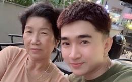 Ca sĩ Chi Dân: Con nhớ mẹ đến đau lòng