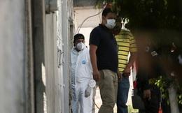 Mexico: Kinh hoàng phát hiện hơn 3.000 mảnh xương tại nhà nghi phạm giết người