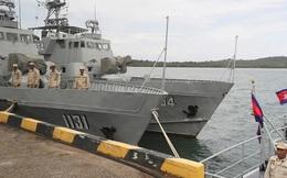 Campuchia, Mỹ 'lời qua tiếng lại' xung quanh quân cảng Ream