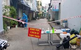 Phong toả nơi ở của 2 nhân viên Bệnh viện Bệnh nhiệt đới TP.HCM nhiễm Covid-19