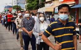 Sự thật việc Bắc Kinh lấy dữ liệu người dân Campuchia từ chiến dịch quét mã QR chống Covid-19