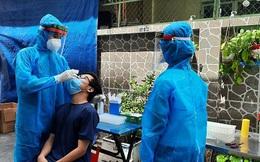 Giám đốc Sở Y tế: 4 lý do khiến dịch ở TP Hồ Chí Minh lây lan nhanh và phức tạp