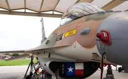 Mỹ sơn F-16 giống màu tiêm kích Không quân Việt Nam: Những điều thú vị từ camo ngụy trang