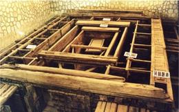 """Từ chối đào lăng mộ cháu trai Lưu Bang, 20 năm sau, đội khảo cổ """"nuốt hận"""" trước cảnh tượng đau lòng!"""