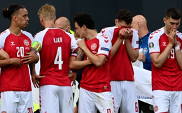 UEFA đe dọa xử Đan Mạch thua Phần Lan 0-3