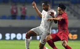 Ngôi sao UAE tuyên bố 'đá chết bỏ' với ĐT Việt Nam