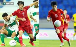 """""""Với Văn Toàn và Công Phượng, tuyển Việt Nam có thể khai thác vào một điểm yếu của UAE"""""""