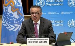 WHO đánh giá lượng vaccine G7 quyên tặng là chưa đủ