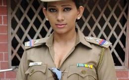 Ấn Độ: Lén quay video ân ái với nữ cảnh sát rồi tống tiền