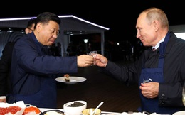 Ông Putin: Chính tai tôi nghe thấy người Duy Ngô Nhĩ hoan nghênh chính sách của Trung Quốc ở Tân Cương