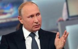 TT Putin nói về phẩm chất của người có thể kế nhiệm ông - Người của phe đối lập cũng có cơ hội