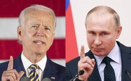 Ông Biden: Các nhà lãnh đạo NATO cảm ơn tôi vìcuộc gặp với ông Putin