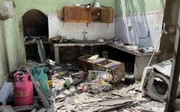 """Vụ nổ tại nhà bố vợ khiến thanh niên tử vong ở Yên Bái: """"Nổ to như mìn, rung lắc cả đất và nhà"""""""