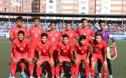 """""""Hàng xóm"""" của ĐT Việt Nam thua tan tác, khép lại vòng loại World Cup với kết quả thảm hại"""