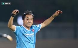 Tiết lộ chi tiết đặc biệt về thầy Lee, Phó tướng hóa ra đã thay HLV Park Hang-seo chỉ đạo ĐTVN thi đấu từ lâu!