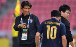 Thái Lan gục ngã muối mặt, chia tay vòng loại World Cup trong tột cùng thất vọng