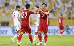 """Ơn trời, trận thua UAE sẽ giúp đội tuyển Việt Nam tránh được """"vết xe đổ"""" thảm hại của Thái Lan"""
