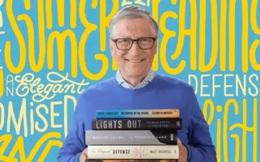 Mặc lùm xùm tình ái, Bill Gates vẫn duy trì thói quen tiết lộ 5 cuốn sách đáng đọc nhất mùa hè 2021: Hình tượng có thể bỏ chứ riêng đọc sách thì không